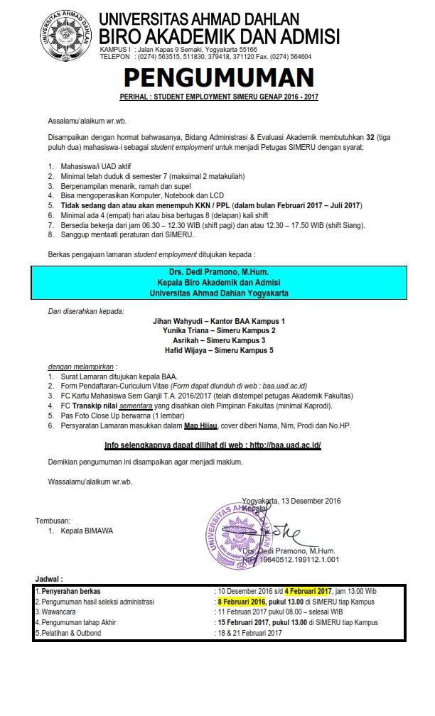 Pengumuman rekruitmen tsm Simeru genap 2016-20177_001